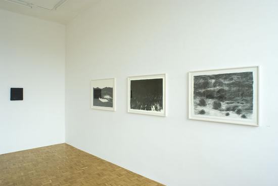 Exhibiton Archives, Marianne Kuhn