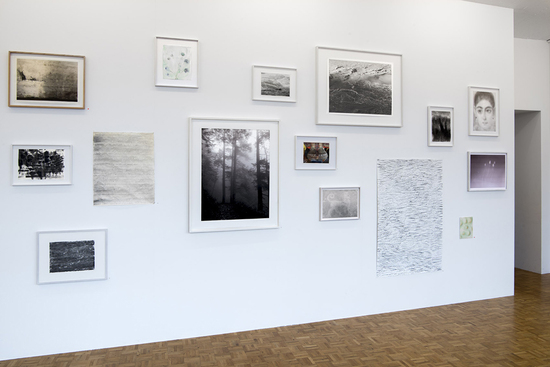 Exhibiton Archives, Cécile Wick