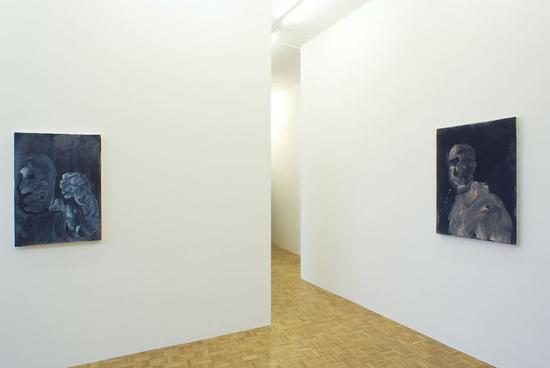 Exhibiton Archives, Franz Wanner